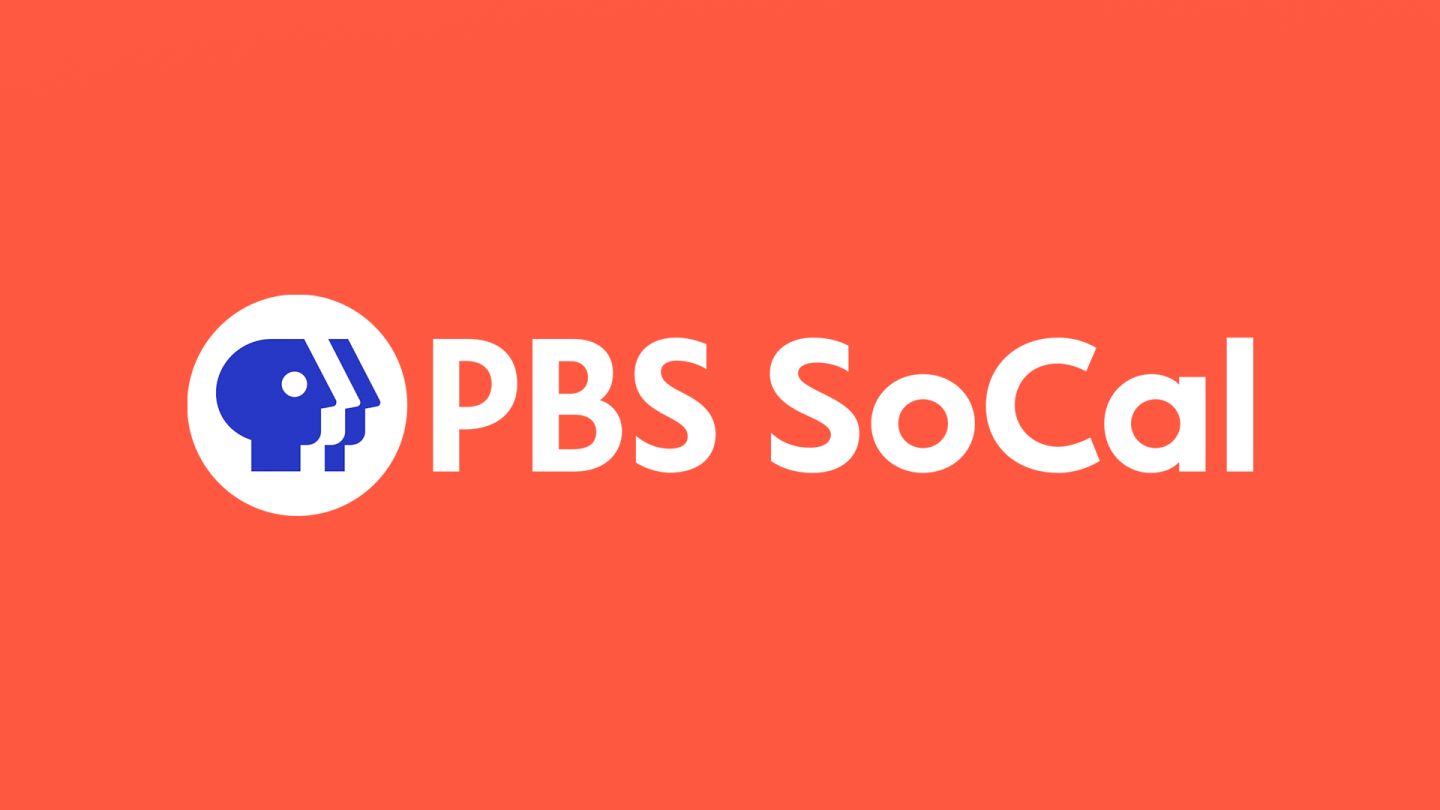 PBS SoCal Logo Card