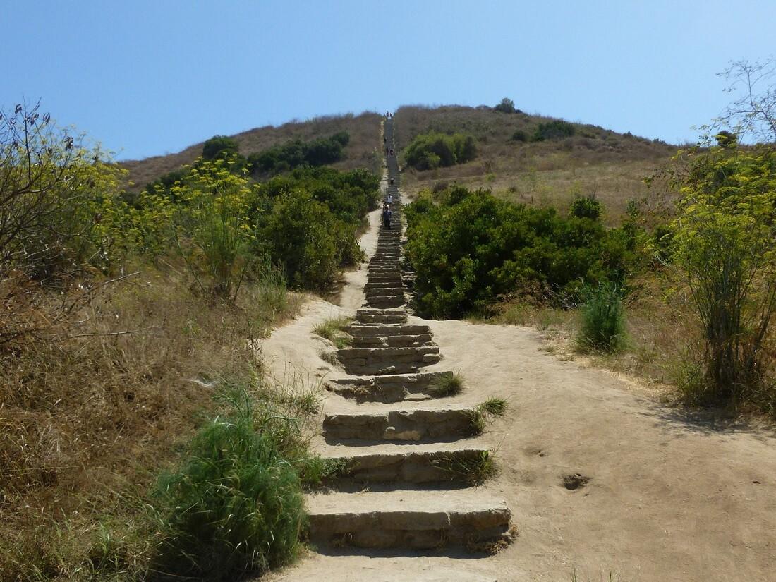 Baldwin Hills Scenic Overlook (1)