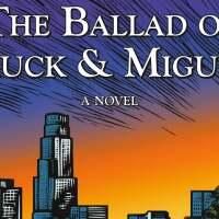 """The Ballad of Huck and Miguel"" cover | Daniel Gonzalez"