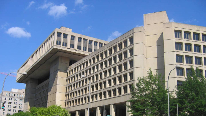 FBI building | Democracy Now