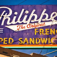 Philippe French Dip