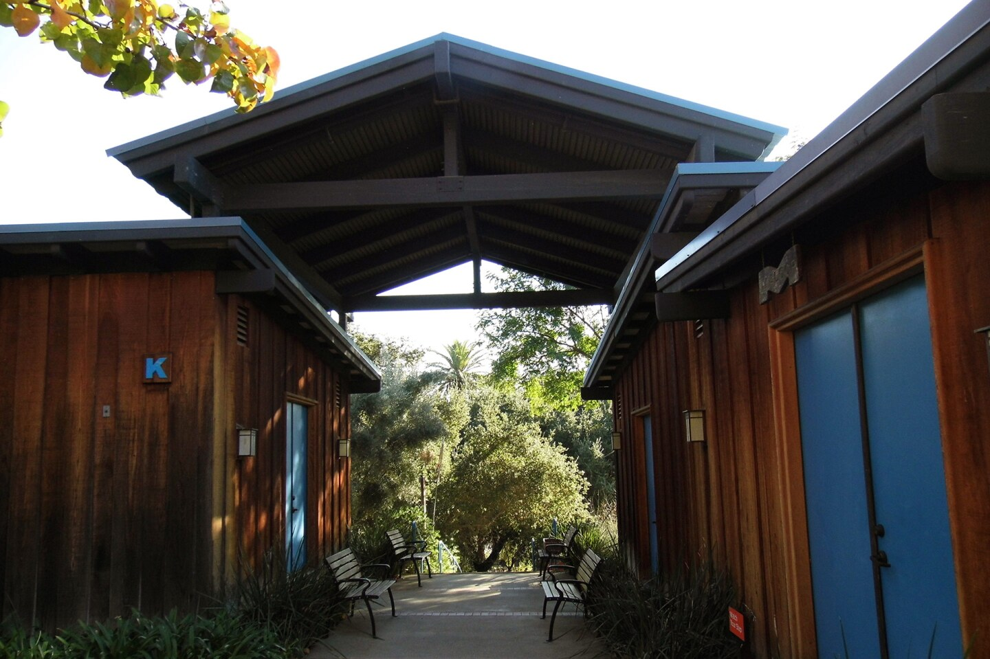 Sam and Alfreda Maloof Foundation for Arts and Crafts in Rancho Cucamonga | Sandi Hemmerlein