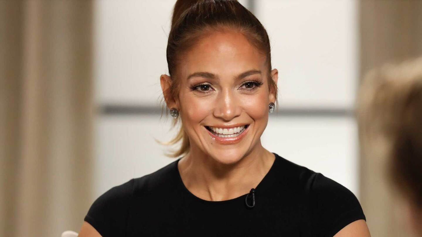 "Jennifer Lopez | Still from ""Variety Studios: Actors on Actors"" Season 11"