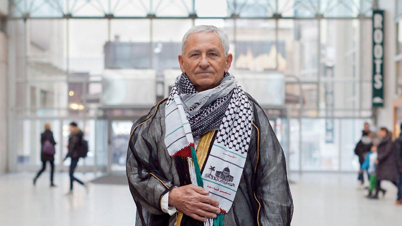 Cosmopolis Toronto: Palestine