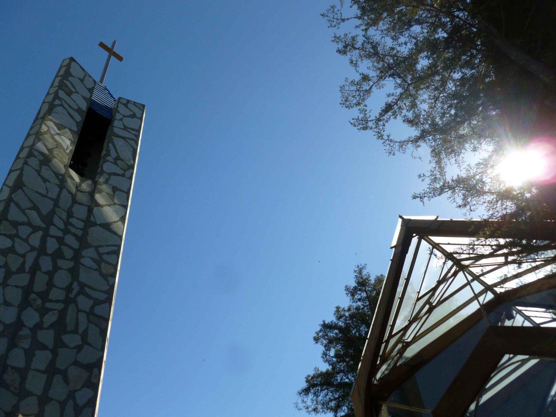 Wayfarers Chapel (1)