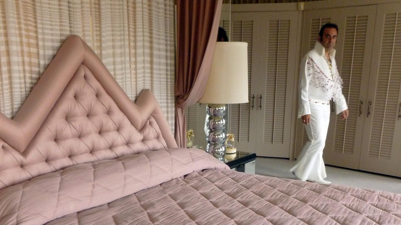 Elvis Honeymoon Hideaway