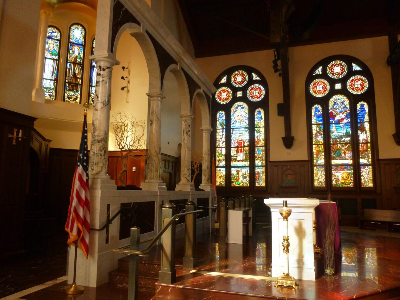 USC Caruso Catholic Center (1)