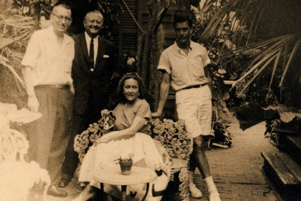 Photo courtesy Florida Keys Public Library