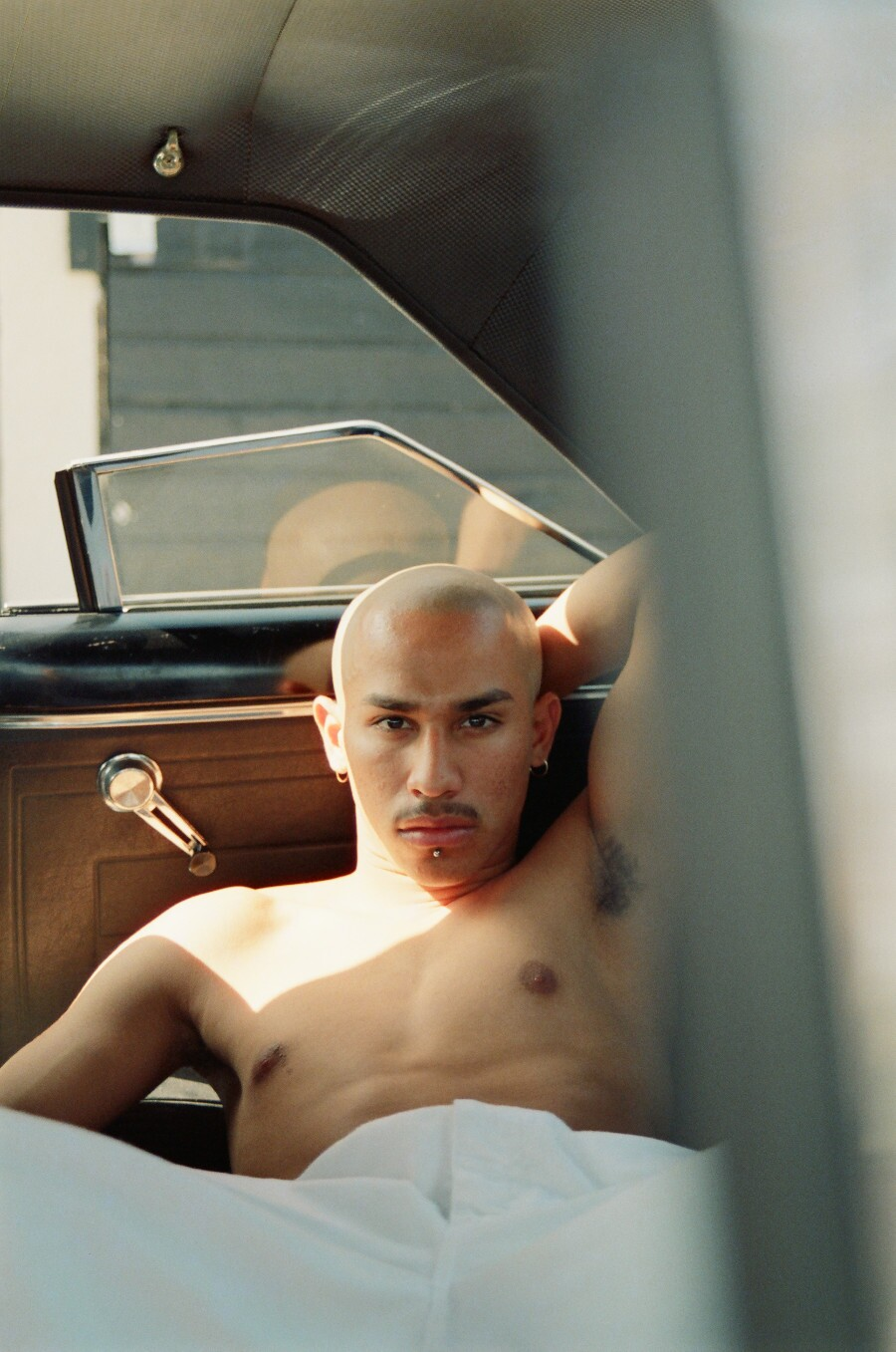 """Photo by Dino Dinco, from the series """"Chico."""""""