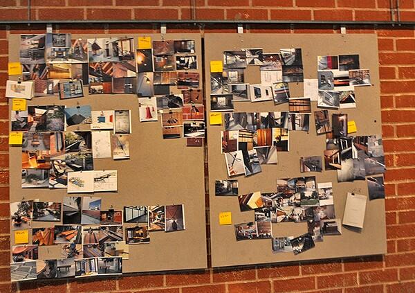 RAC project board