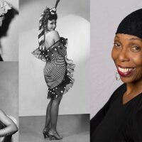 African-American women in dance