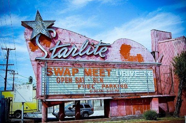The Starlite Swap Meet | Photo by Jennifer Renteria/SEMAP