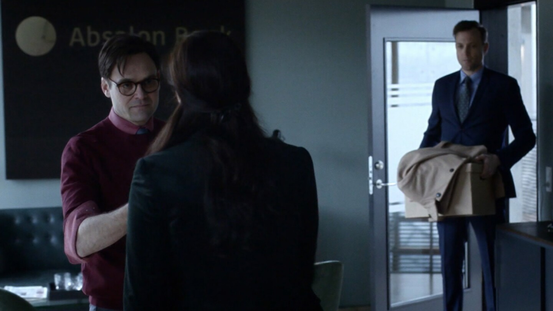 "Still from ""Follow the Money"" Season 2, Episode 6."