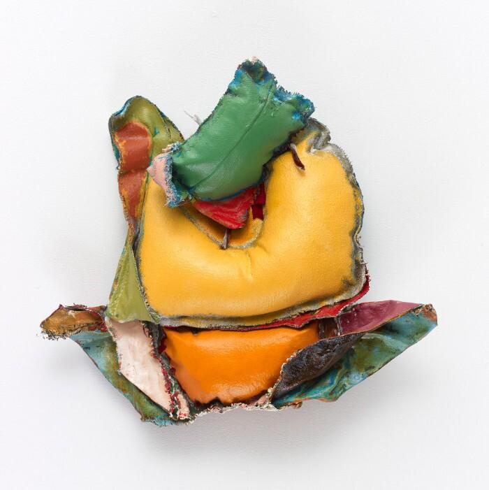John Outterbridge, Rag and Bag Idiom I, 2012