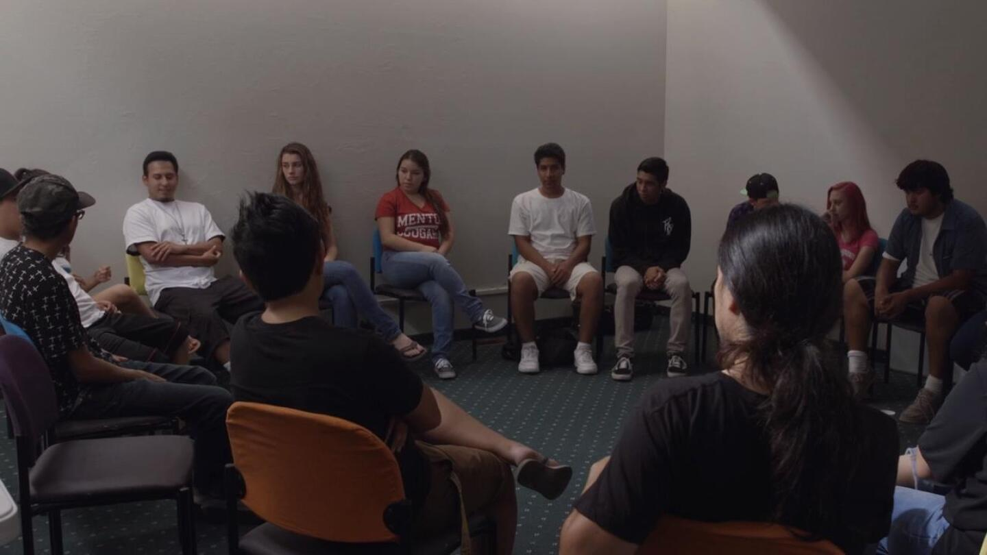 WeCed Merced Spotlights Queer Community and the Issues They Face