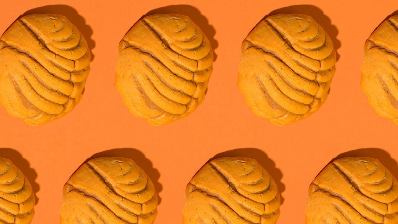 Conchas | Courtesy of Chicano Eats