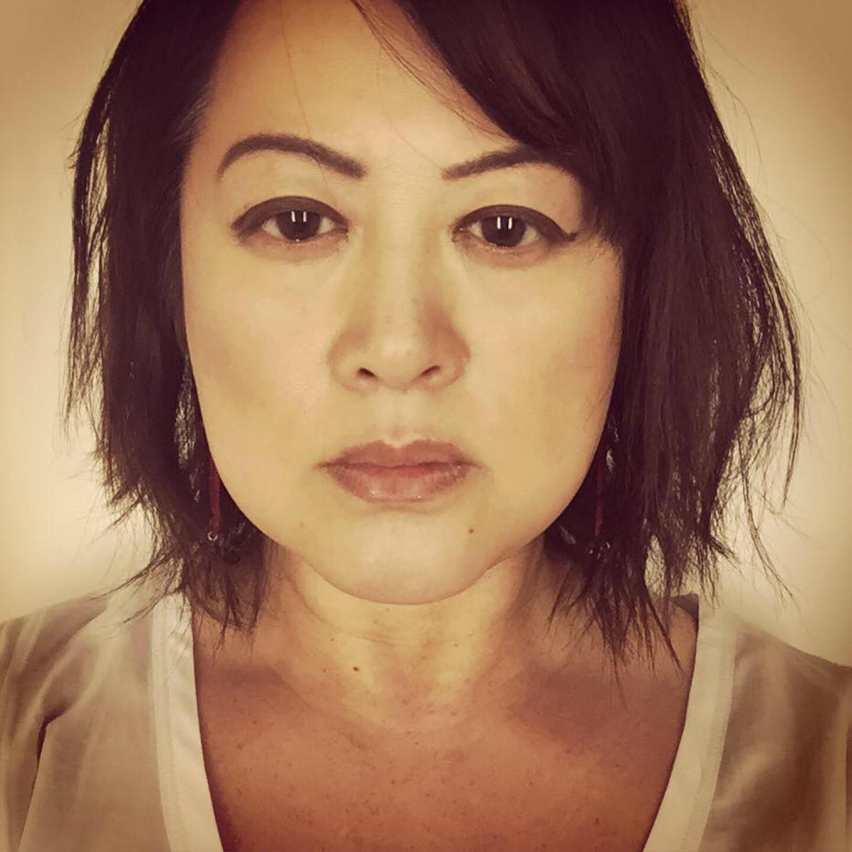 Jennifer Frias curator