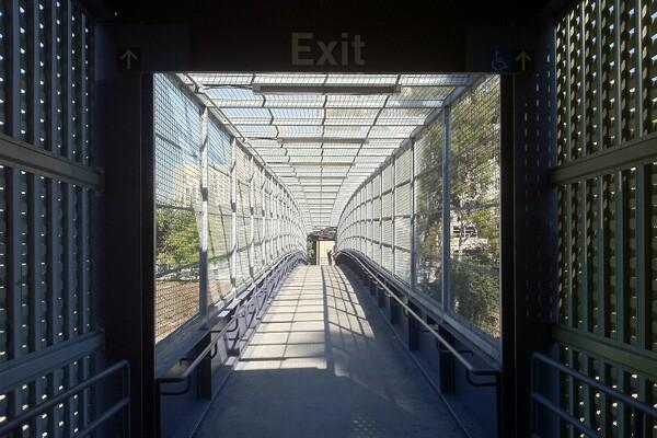 Bridge by LAC+USC Medical Center Station