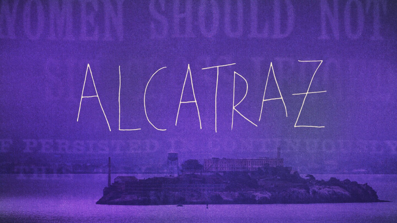 Vireo Episode Nine - Alcatraz