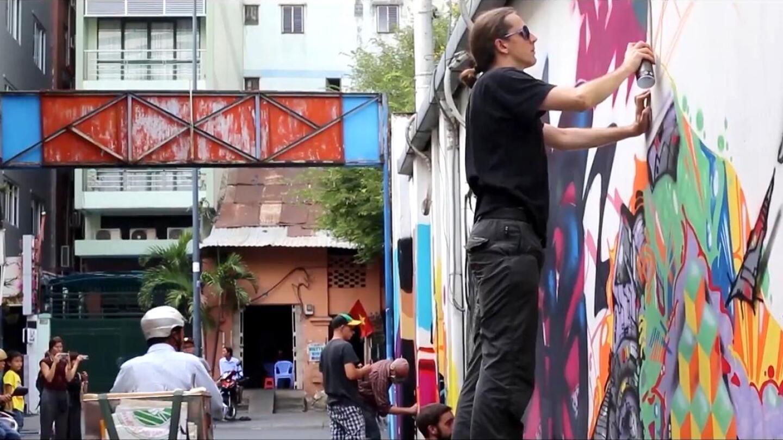 Towards the Human City: Saigon Makeover