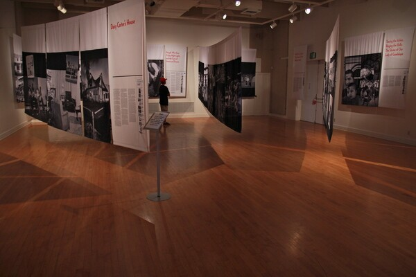 ''More Dreamers of the Golden Dream'' at the Riverside Art Museum