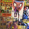 Various comic books | Waldemar Brandt / Unsplash