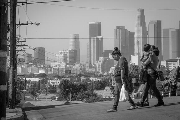 Trickledown | Photo: Rafael Cardenas