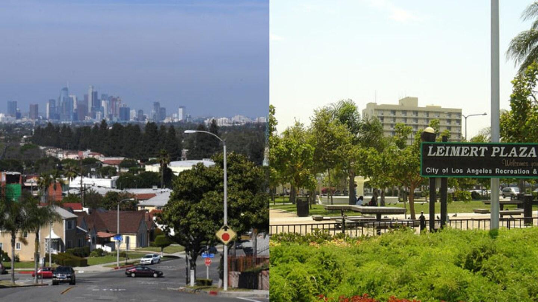 Tale of Two Communities - View Park-Windsor Hills and West Adams-Baldwin Hills-Leimert