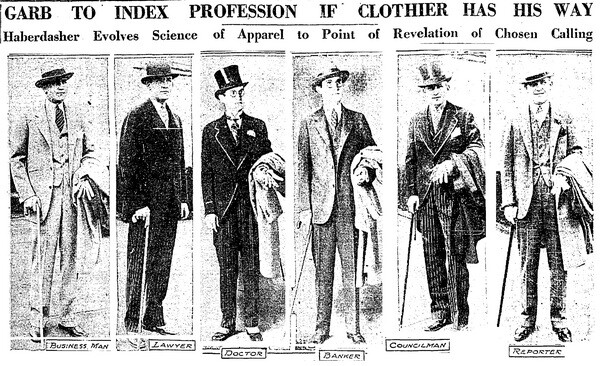 Los Angeles Times, April 27, 1927