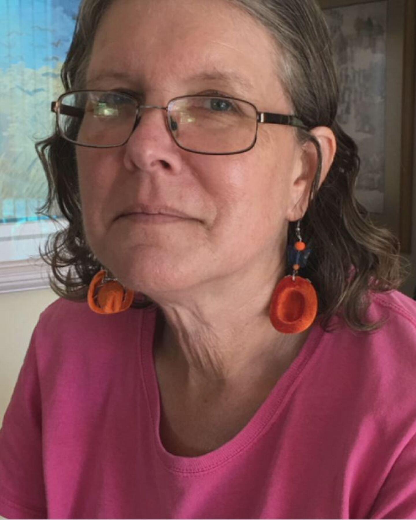 Alzheimer's sufferer Nancy Paulikas missing since October 2016