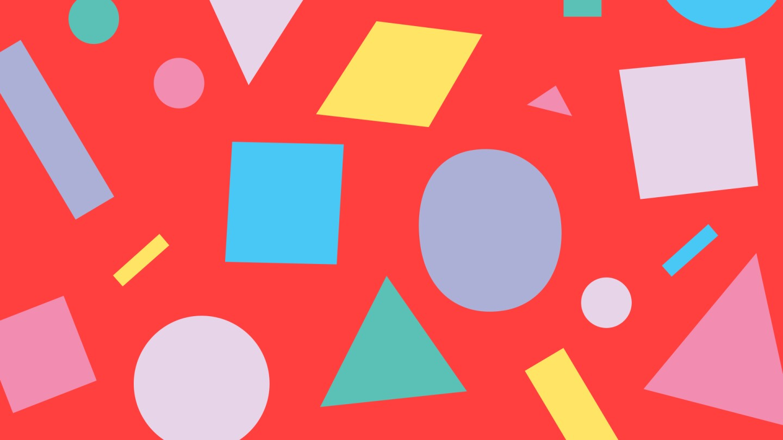 Family Math - Shapes - Promo 01