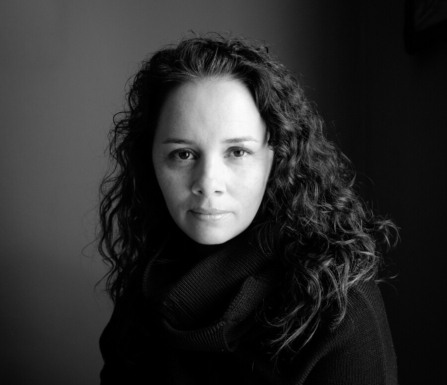 Playwright Larissa FastHorse
