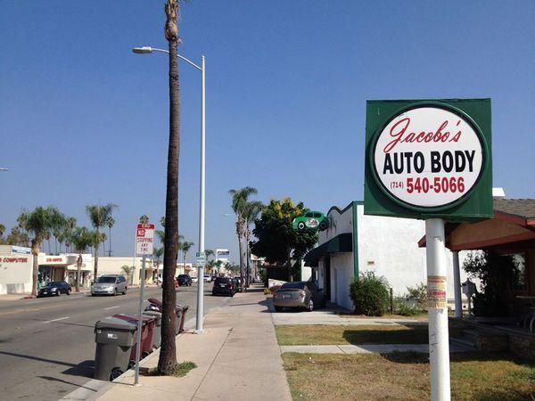 Auto Shops