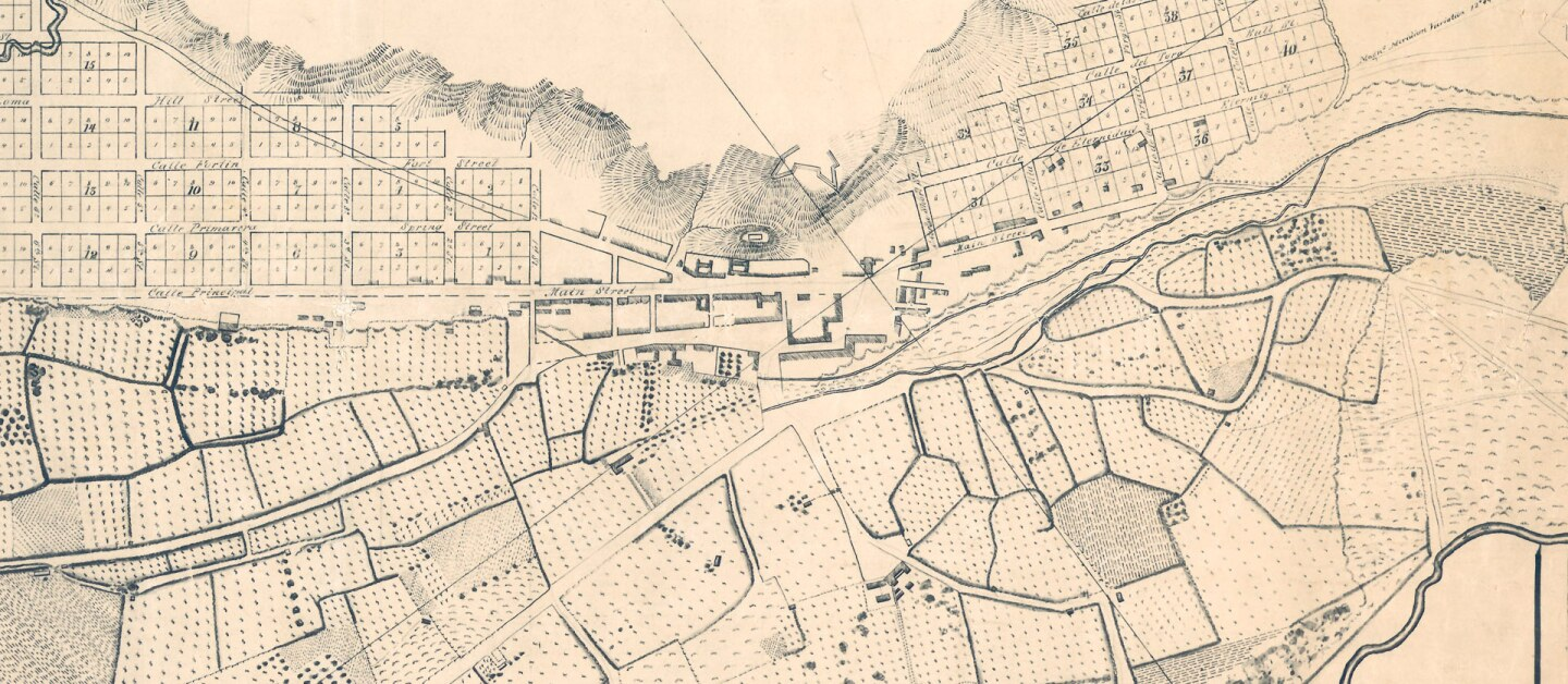 "1848 ""Ord Map"" Detail"