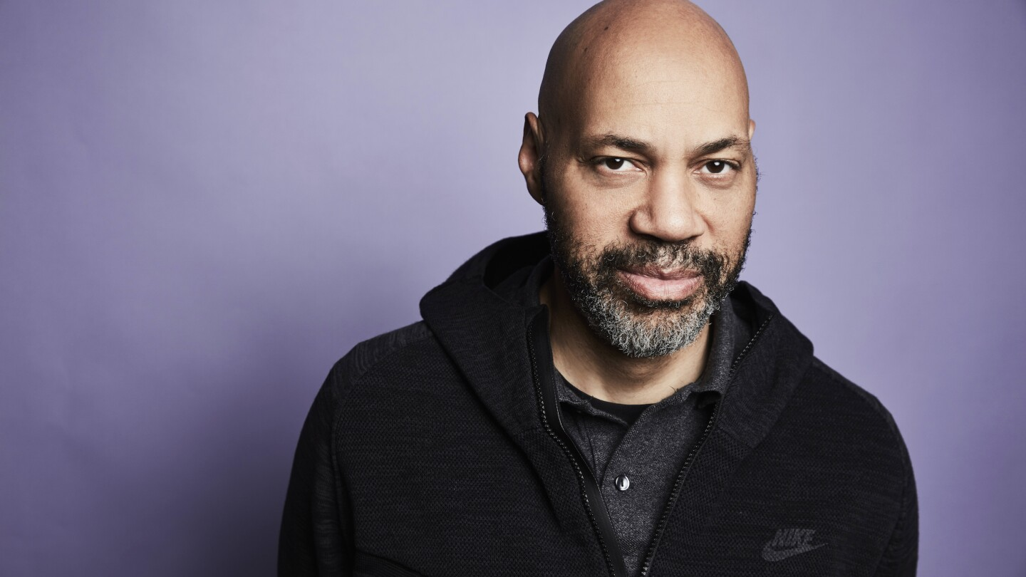 John Ridley continues to tackle subjects that are relevant to today's America.