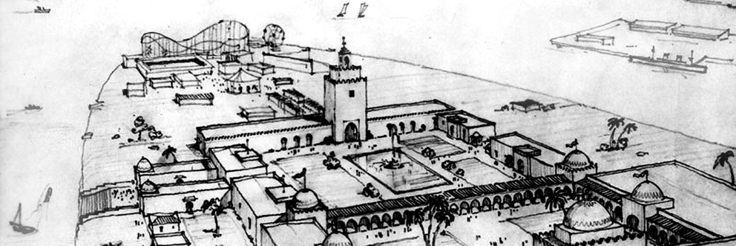 1928 exposition plan (cropped)