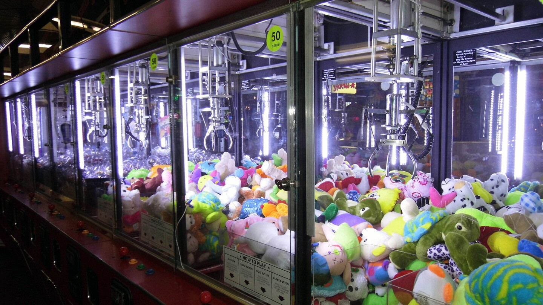 Redondo Fun Factory