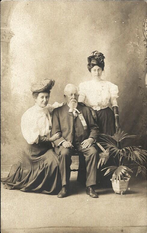 Vignolo Family