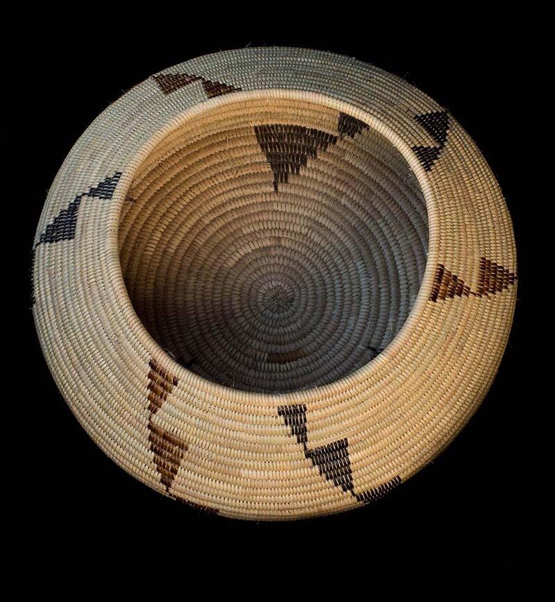 Basket by Marisol Carrillo | Rose Ramirez