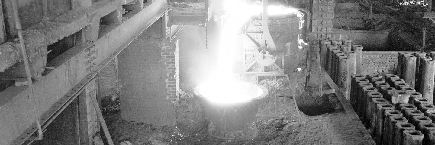 Steel foundry (cropped for header)