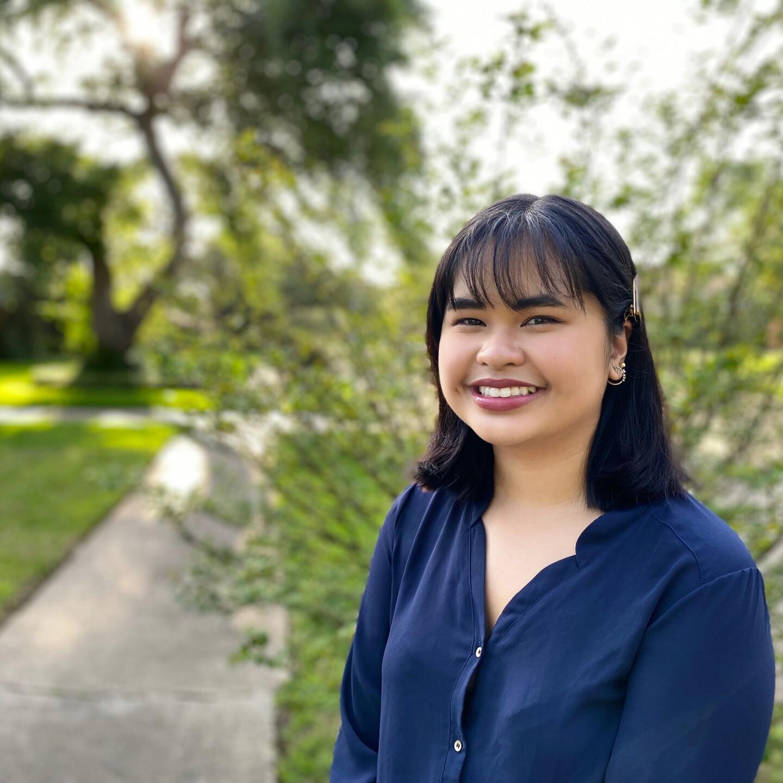 Caroline Yu, Cronkite News Headshot