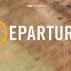 Departures - mezzanine 2021