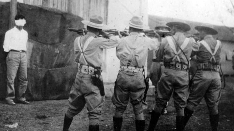 batista fire squad original