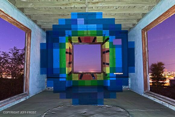 FlawedSymmetry by Jeff Frost