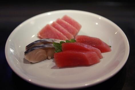 Credit: Sushi Spot