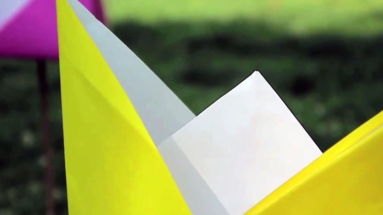 100En1Dia: Paper Art