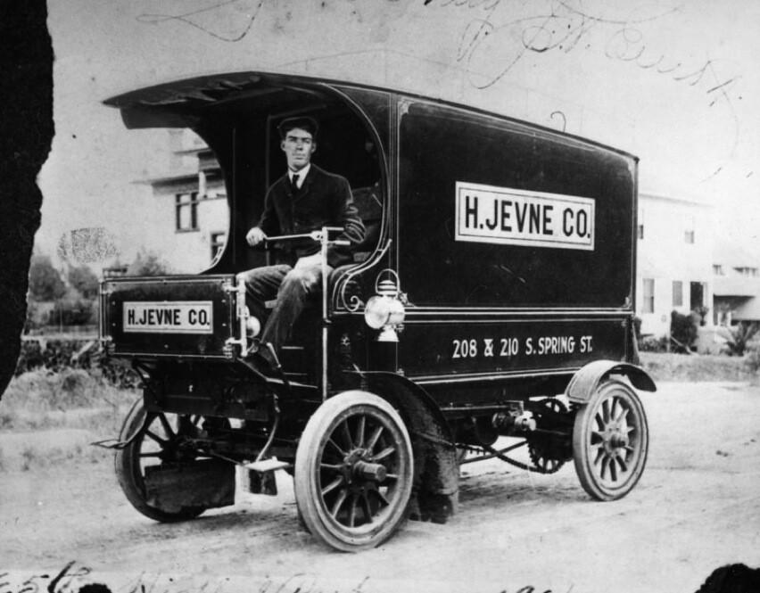 First Transportation 15