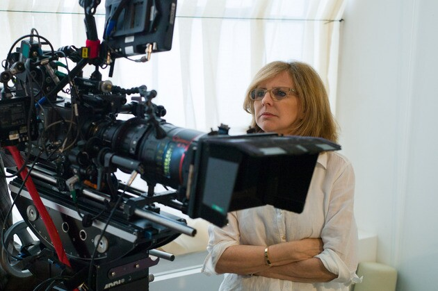 Nancy Meyers, writer and director of 'The Intern'