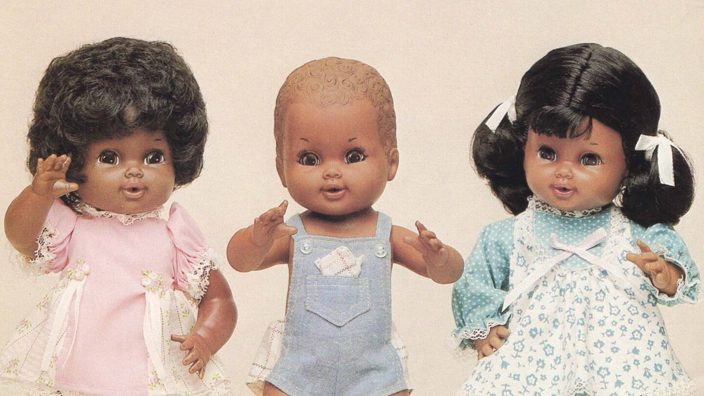 """LOST LA """"Shindana Toy Company: Changing the American Doll Industry"""""""