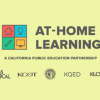 At-Home Learning Logo